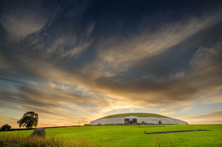 Celtic Boyne Valley Tour - Ireland's Ancient East